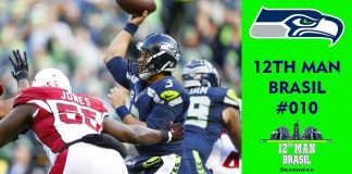 Seahawks vs Rams - Semana 15 Temporada 2016