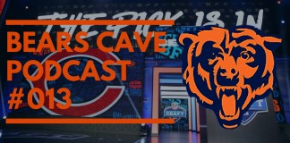 Preview Draft Bears 2018