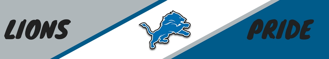 Lions Pride Cover