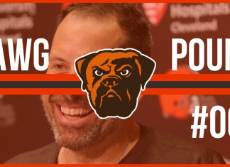 O ataque do Browns 2018