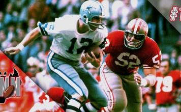 Grandes Viradas da história da NFL