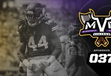 Vikings vs Jaguars - Preseason 2018