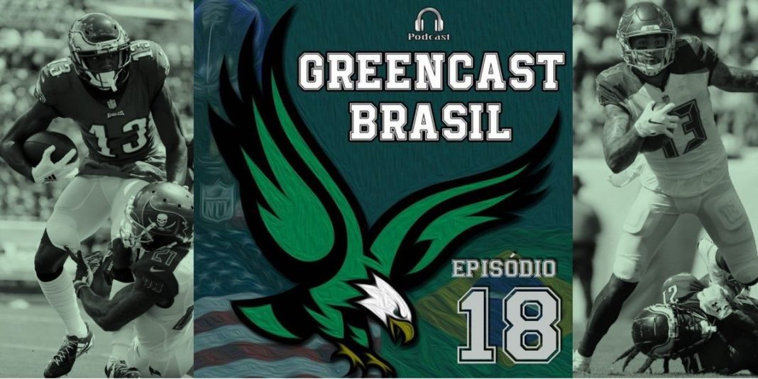 Eagles vs Buccaneers Semana 2 2018