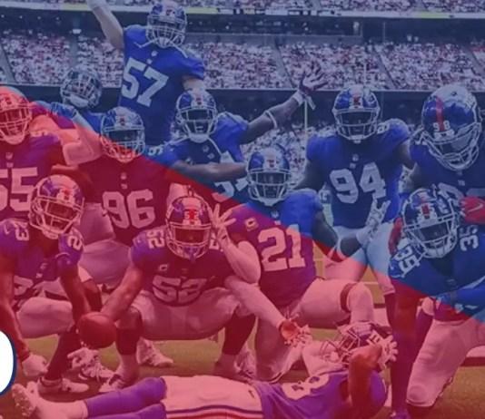 Giants vs Texans Semana 3 2018