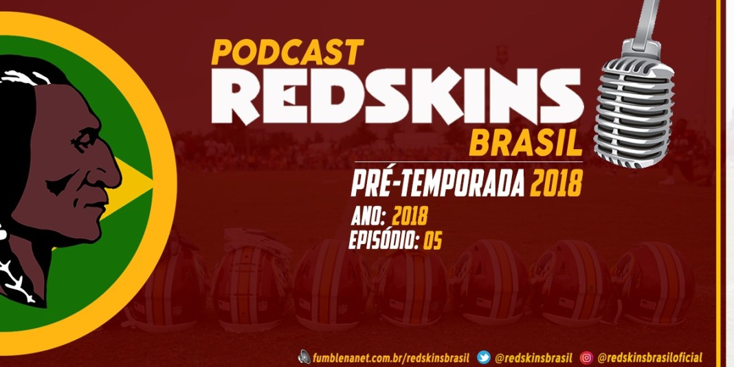 expectativas Redskins 2018