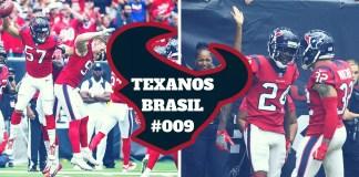 Texans vs Bills Semana 6 2018