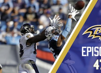 Ravens at Titans Preview