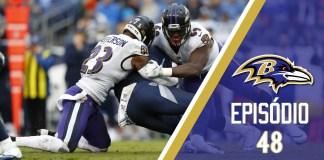 Ravens vs Titans Semana 6 2018