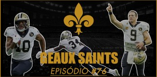 Saints vs Redskins semana 5 2018