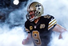 Midseason Saints 2018