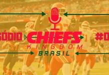 Chiefs vs Browns semana 9 2018