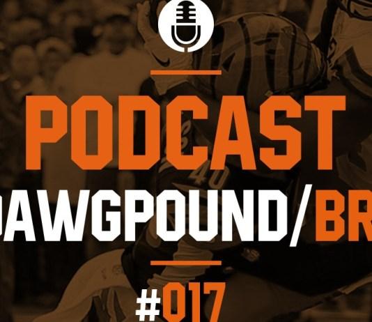 Browns vs Bengals Semana 12 2018