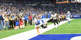 -jogo Colts vs Jaguars - Semana 10