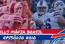 Bills vs Jets Semana 10 2018