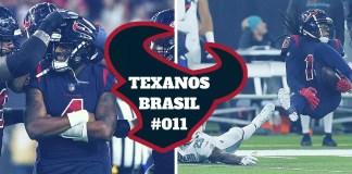 Texans vs Dolphins Semana 8 2018