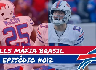 Bills vs Jaguars Semana 12 2018