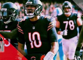 Semana 10 NFL 2018