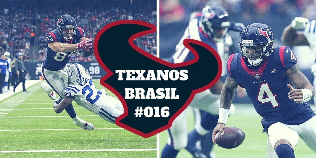 Texans vs Colts Semana 14 2018