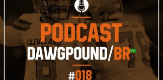 Browns vs Panthers Semana 14 2018