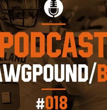 Browns vs Panthers Semana 14 2018