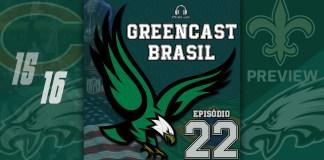 GreenCastBR #022 – PLAYOFFS