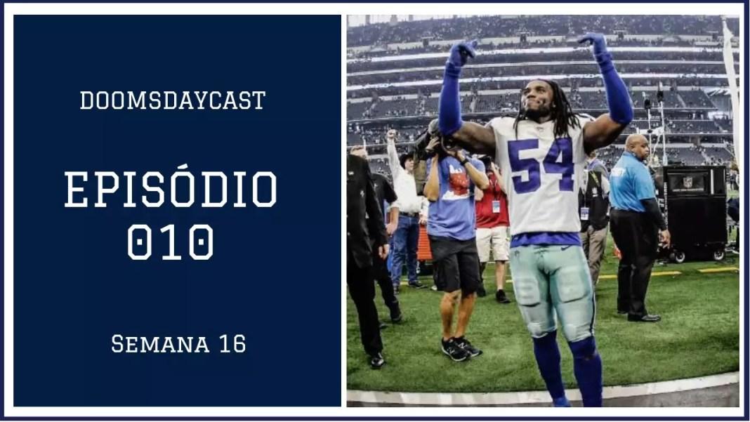 Cowboys vs Seahawks Wildcard 2018