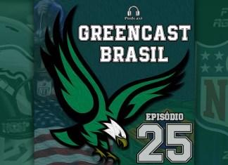 GreencastBR #025 - Análise Free Agency 2019
