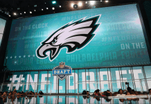 Eagles Draft