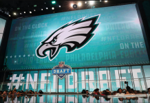 Eagles Draft