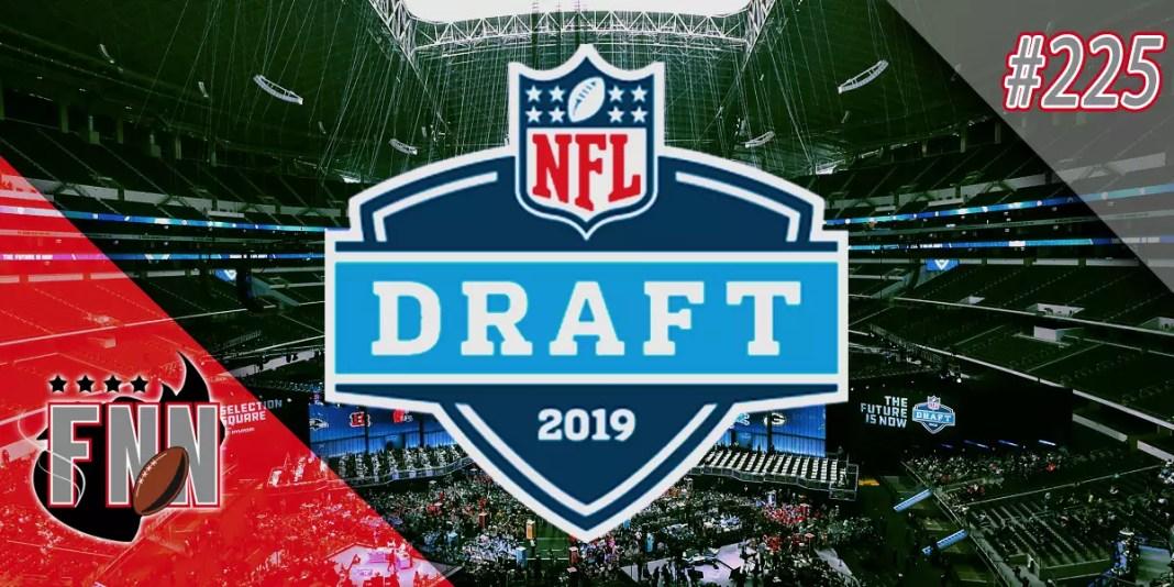 Filosofando o draft 2019