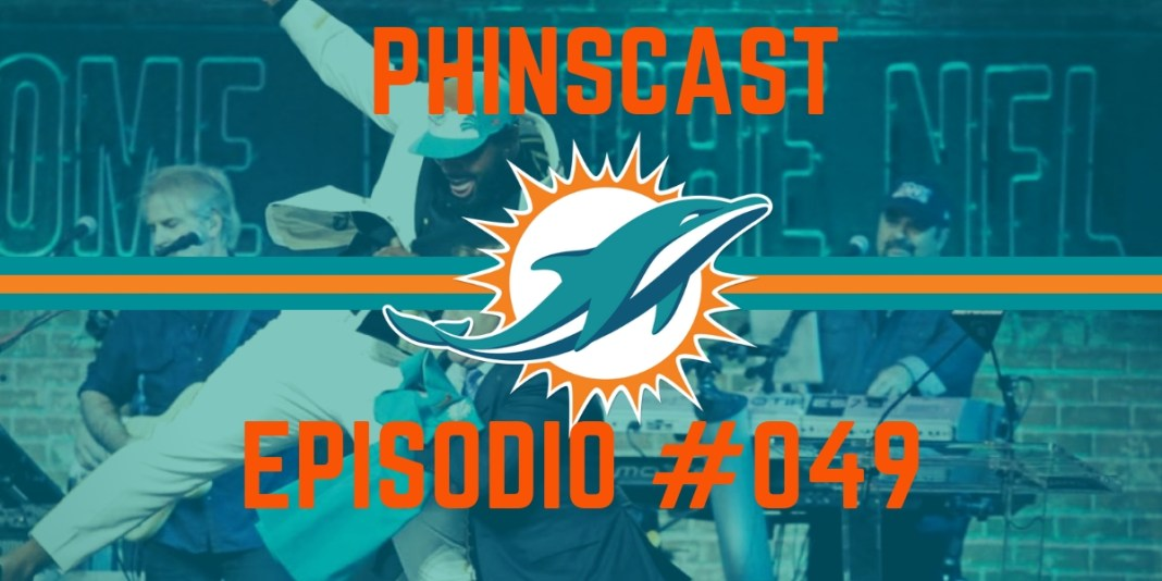 draft Dolphins 2019