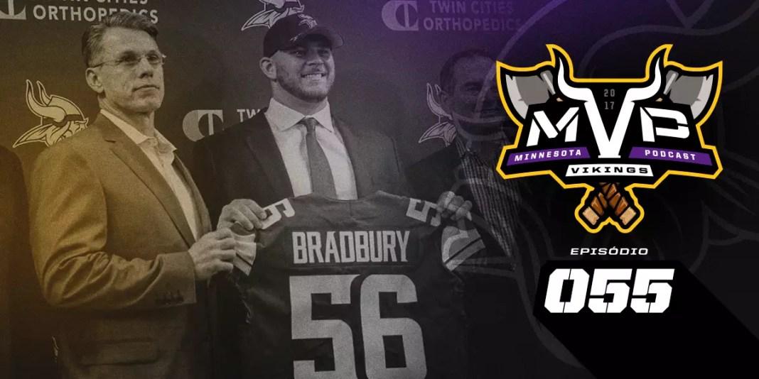 Vikings NFL Draft 2019
