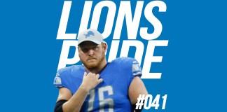 Ataque Lions 2018