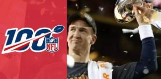 O último rodeio de Peyton Manning