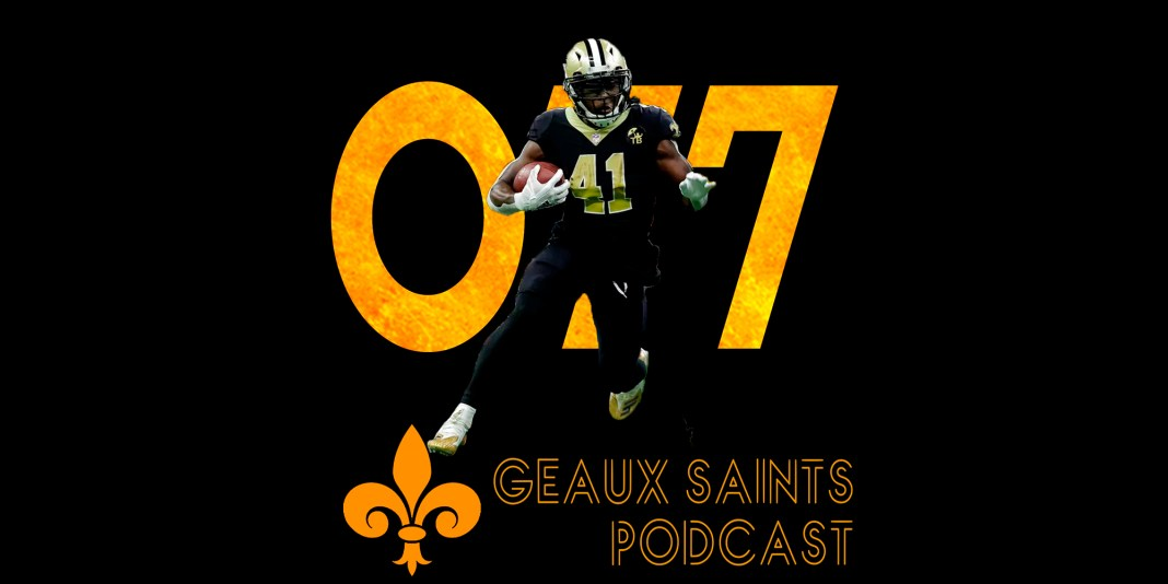 Saints vs Ravens semana 7 2018