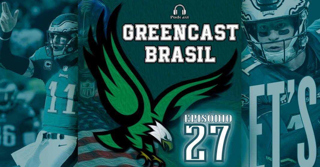 Eagles Extende Carson Wentz até 2024