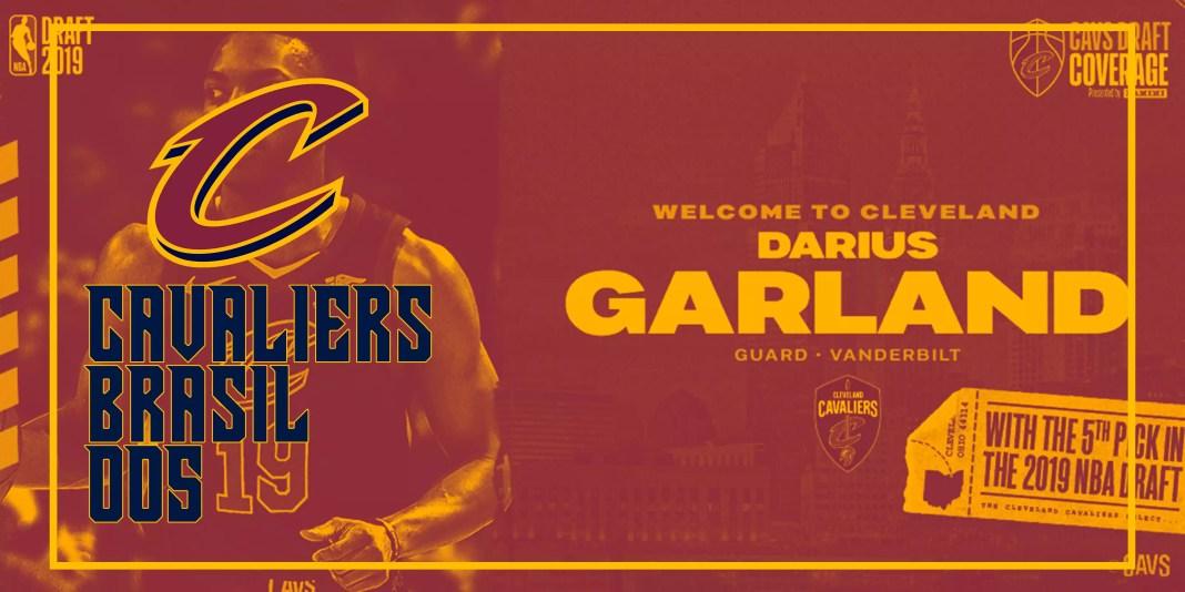 Draft Cavaliers 2019