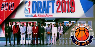 Draft NBA 2019