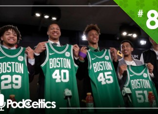 Draft Celtics 2019