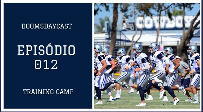 Cowboys Training Camp 2019