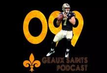 Texans @ Saints - Semana 01