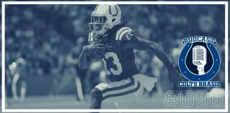 Colts vs Chargers Semana 1 2019