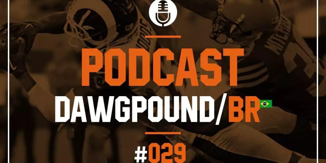 Browns vs Rams Semana 3 2019
