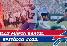 Bills vs Jets - Semana 1 2019