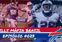 Bills vs Giants Semana 2 2019