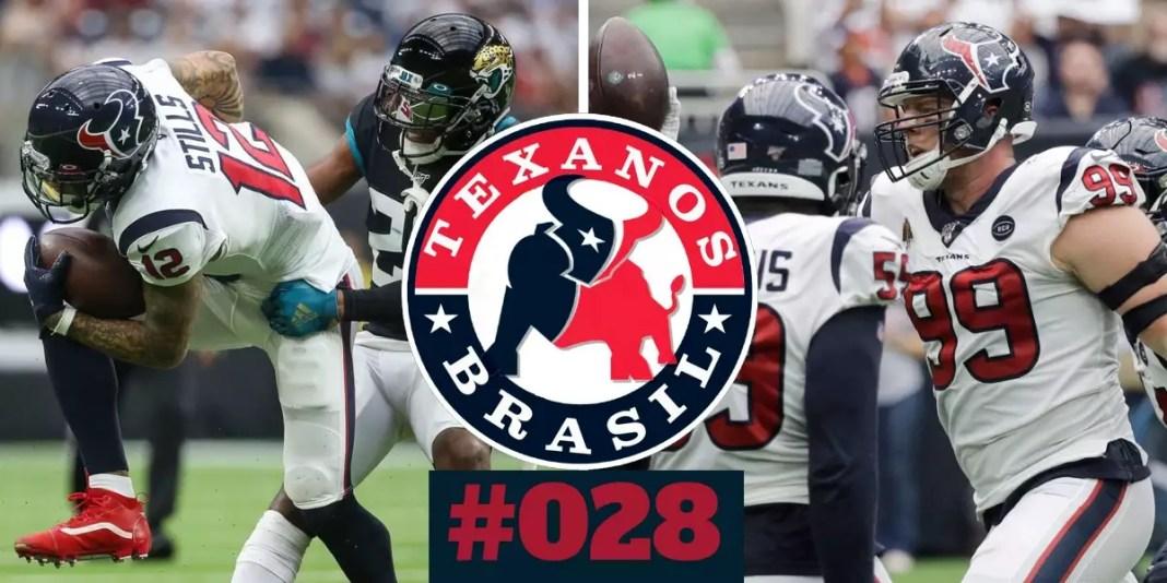 Texans vs Jaguars Semana 2 2019