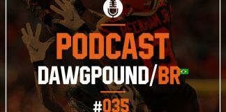 Browns vs Seahawks Semana 6 2019