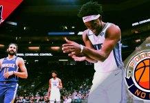 Pré-Temporada da NBA 2019