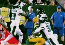 semana 4 NFL 2019