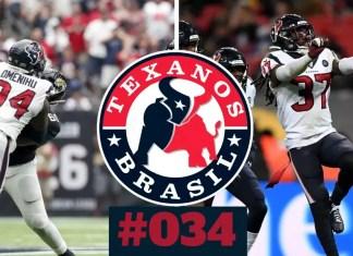 Texans vs Raiders Semana 8 2019